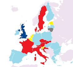 ECTT members countries